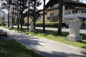 Park krajevne skupnosti Kisovec